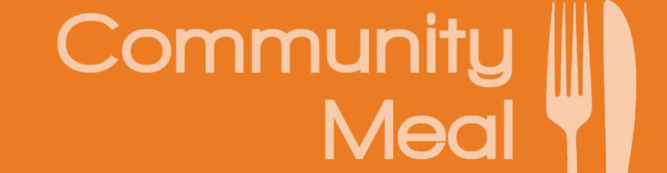 community meal team